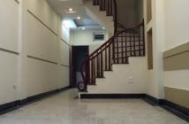 Bán nhanh nhà Khương Thượng - Đống Đa 30m2, 4 tầng, giá 3.8 tỷ, ô tô vào nhà