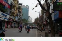 Bán nhà mặt phố Bạch Mai, DT 111m2, MT 4.1m, 19.8 tỷ, phố vàng kinh doanh