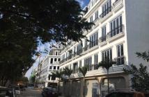 Nhà mặt phố Trần văn Lai gần trường Marie Curie (6 tầng, 81m2) kinh doanh tốt, có thang máy