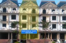 Giới thiệu tới quý khách căn liền kề số 8, dự án Thành phố Giao Lưu tại Hà Nội