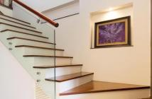 Bán nhà mặt phố Vĩnh Phúc 5 tầng có gara ô tô 65m2, 4PN, vị trí kinh doanh sầm uất, Sổ đỏ chính chủ