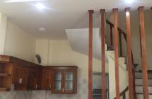 Bán nhà sau lốp ôtô Dân Chủ-Trần Phú-Hà Đông-36m2-4 tầng-ngõ ô tô-SĐCC-LH: 093 111 2689