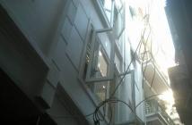 Bán nhà Xã Đàn, Đống Đa 32m2, 6 tầng, 3,3 tỷ