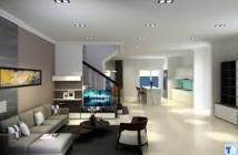Cần bán nhà 5 tầng ngõ phố Đào Tấn DT 45m2, MT 4,5m giá bán 3,7 tỷ