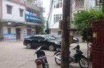 Bán nhà mới, ở luôn Trường Chinh, 53m2, 4 tầng, 4,5 tỷ, LH: 0948675730