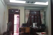 Chính chủ cho thuê nhà mặt phố Nguyễn Khuyến - Văn Quán: 80 m2, mặt tiền 4.2 m, 4 tầng