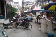 Bán nhà mặt ngõ chợ Nguyễn An Ninh, Hoàng Mai 56m2x2t giá 5,2 tỷ, KD sầm uất, ô tô vào nhà