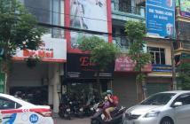 Bán nhà mặt phố Nguyễn Công Hoan, Ba Đình, dt 53m, 3 tầng, mt 4.5m giá dưới 14 tỷ
