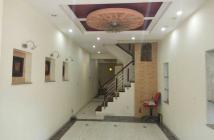 Cần bán nhà gấp phố Tương Mai, DT 61m2, 4 tầng, MT 4m, giá bán 7.2tỷ TL