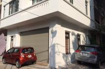 Bán nhà 5 tầng mới kiến trúc hiện đại, mặt phố Vĩnh Phúc, Ba Đình, S 61 m2, giá 11,7 tỷ