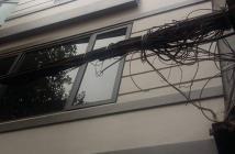 Gia đình cần bán gấp nhà mặt phố Vũ Tông Phan, 50m2x4 tầng, giá 7.6 tỷ