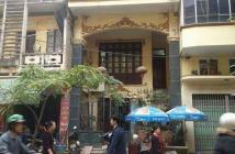 Bán nhà khu Cầu Giấy, 55m2, 5 tầng, có gara, KD sầm uất, LH Giang 0916504423