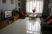 Bán nhà 35n2 x 5 tầng phố Lụa Vạn Phúc, quận Hà Đông, nhà nội thất đẹp 2 mặt ngõ thông thoáng