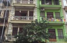 Gia đình cần bán nhà mặt phố Võ Văn Dũng quận Đống Đa TP Hà Nội