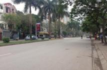 Biệt thự mặt phố, gần hồ KĐT Văn Quán, kinh doanh tốt, 28.6 tỷ