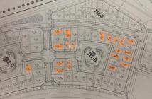 Cần bán gấp biệt thự khu TT3 Thành Phố Giao Lưu, 240m2 lô góc 2 mặt thoáng, giá bán 90 tr/m2 có TL