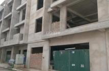 Bán liền kề cán bộ Thành Ủy Hà Nội OCT2 Resco Cổ Nhuế, 85.5m2 cửa TB, xây thô 5 tầng, giá 7 tỷ