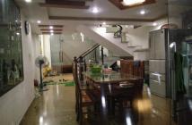 Bán nhà phố Trần Khát Chân mới mở, Hai Bà Trưng 60m2, mặt tiền 5.2m, giá 4.7 tỷ