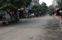 Bán nhà mặt phố Vĩnh Phúc, vị trí đắc địa, kinh doanh sầm uất 55m2, 5 tầng, MT 4m