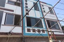 Mua nhà đón tết! Nhà thổ cư tổ 9 Yên Nghĩa- Hà Đông- 1,35tỷ- 3 tầng- 35m2- Ôtô đỗ cửa- SĐCC