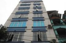 Bán nhà Giải Phóng 90m2, 9 tầng, MT 5.3m, cho thuê 65tr/tháng, giá rẻ