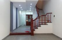 Cần bán nhà 1.45 tỷ gần sân bóng Mậu Lương, Kiến Hưng(35m2*4 tầng- 4PN), ngõ ~3m. LH 0988352149