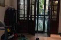 Bán nhà cách ô tô 11m ngõ Hoàng Hoa Thám, DT 38m2x4T, MT 3.9m, giá 3.65 tỷ TL