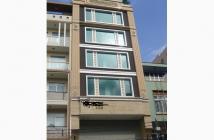 Bán nhà mặt phố Lê Thanh Nghị, 250m2, 5 tầng, MT 8m, KD cực tốt