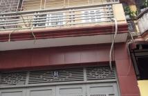 Bán nhà phố Ngọc Khánh, DT 50m2, 5 tầng, giá 5.35 tỷ