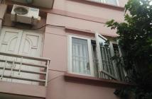 Nhà rất rất đẹp, cách phố Kim Ngưu 10m, ngõ ô tô, 41m2 x5 tầng, MT 5.5m, 5.25 tỷ