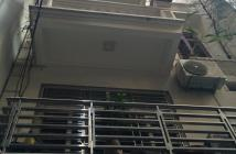 Chán thì bán nhà Trần Quốc Hoàn siêu đẹp, ngõ ô tô tránh, mặt tiền 5.5m, 7.5 tỷ