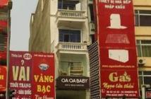 Cần bán gấp nhà mặt phố Tôn Đức Thắng, Đống Đa, giá trên 30 tỷ