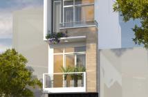 Bán nhà Nguyễn Đức Cảnh, 53 m2, 4 tầng, giá chỉ 3,4 tỷ