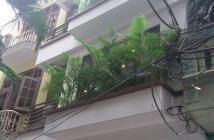 Chính chủ bán nhà ngõ 93 Hoàng Văn Thái DT 90m2, đã xây dựng 5 tầng, MT 6m bán 11.25 tỷ