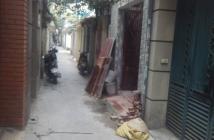 Gia đình rất cần bán căn nhà cách phố Nguyễn An Ninh 10m, DT 55m2, 3 tầng. 4.2 tỷ