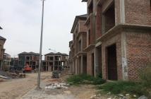 Biệt thự liền kề khu đô thị Thành Phố Giao Lưu, 232m2, 85 tr/m2