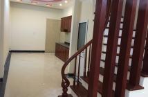 Bán nhà mặt phố Vĩnh Phúc, DT 100m2, 6 tầng, MT 6.8m, giá 19.8 ty, thương lượng