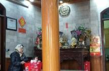 Bán biệt thự ngõ 397 Phạm Văn Đồng, công viên Hòa Bình 216m2, 3.5 tầng, SĐCC, giá 11 tỷ