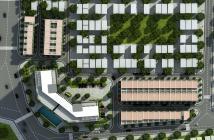Siêu dự án nhà ở liền kề 4 tầng Gia Quất đẹp nhất Long Biên