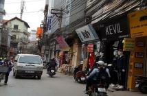 Cần bán nhà mặt phố Cổ Nhuế, 40m2, chỉ 3.3 tỷ, của hiếm, kinh doanh cực tốt