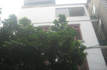 Nhà gần mặt phố Minh Khai, ô tô tải tránh nhau, mặt tiền 5m, rộng 55m2, gía 6.8 tỷ