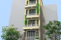 Bán nhà 5 tầng phố Bồ Đề, Long Biên 30m2, MT 4,5m, 2.7 tỷ