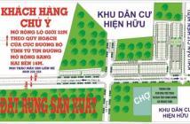 Đất vàng đầu tư, sinh sống và phát triển tại Long Thành