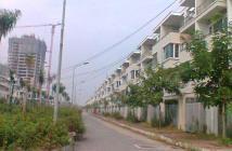 Cần bán nhà liền kề khu Tân Tây Đô dãy LK6 hướng Tây Nam đường 39m giá rẻ. Sổ đỏ chính chủ