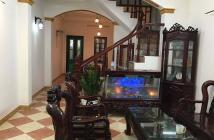 Cần bán nhà gấp phố Lạc Trung, DT 53m*4 tầng, MT 4.28m, giá bán 5.4 tỷ TL