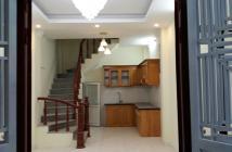 Bán nhà 4 tầng*34m2 Mậu Lương, Kiến Hưng(1.45 tỷ), phòng khách tầng lửng. LH 0988352149