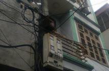 Bán nhà mặt ngõ Đội Cấn, Ba Đình, DT 23m2, 3 tầng, 1,9 tỷ