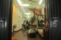 Bán nhà Quận Ba Đình, DT 30m2, 3,6 tỷ, vị trí đẹp, sổ đỏ chính chủ
