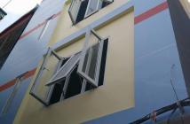 Bán nhà 4 tầng phường La Khê-oto đỗ cách nhà 5m