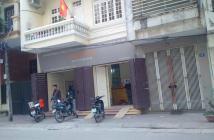 Bán nhà đất mặt phố Kim Mã Thượng, Liễu Giai, Ba Đình, DT 100m2x4 tầng MT 5m. Giá 20 tỷ